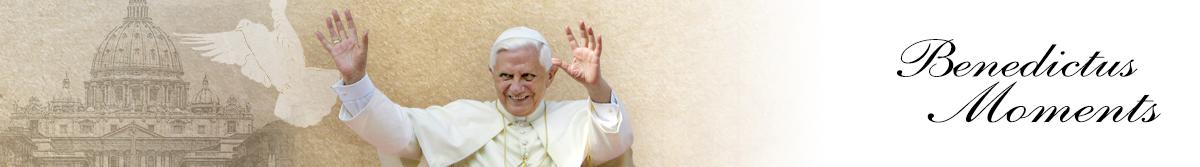 Benedictus Moments