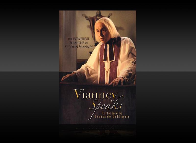 Vianney Speaks