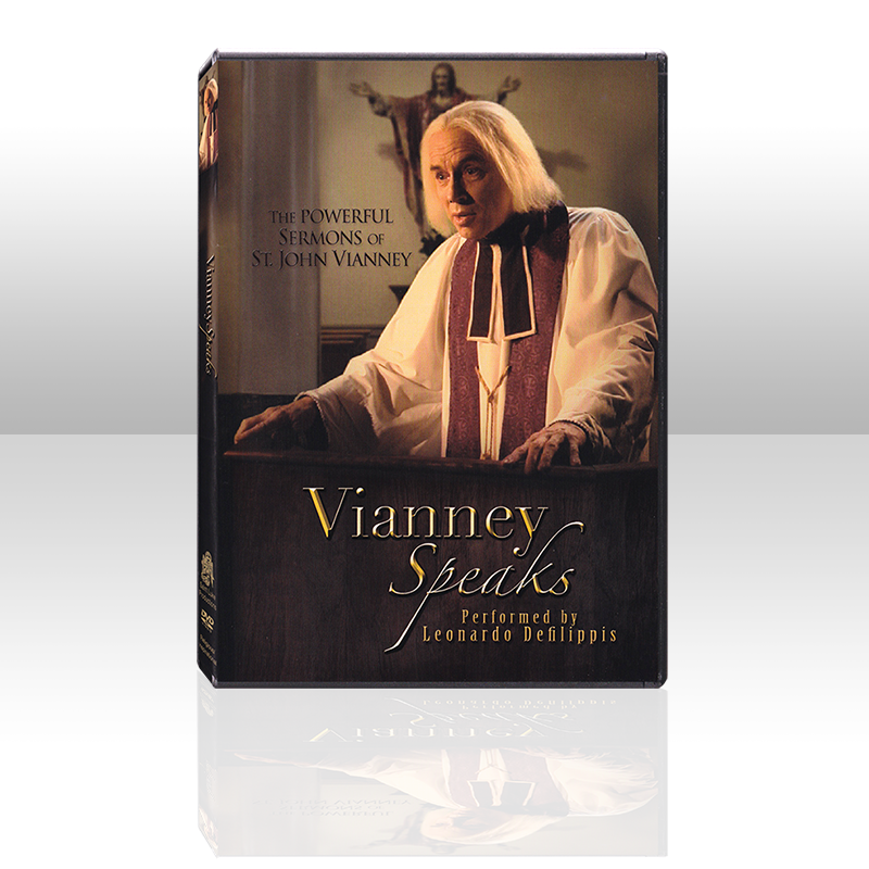 Vianney Speaks